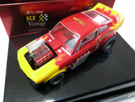 """SCX Vintage, Ford Mustang """"HotRod"""" (Limited Edition) (nieuw)"""