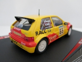 "Ninco, Citroën Saxo JWRC ""RACC D. SOLA"""