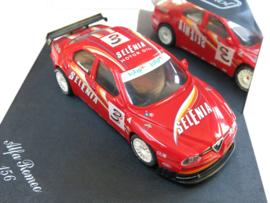 ProSlot, Alfa Romeo 156