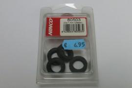 Ninco banden t.b.v. Classic 20 X 7 mm