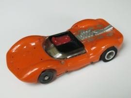 1:24 Ford Lotus 40 oranje (ultra zeldzaam)