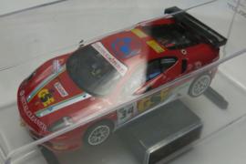 Ninco XLOT, Rally Forato