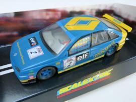 """Scalextric, Renault Laguna """"BTCC"""""""
