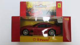 1:38 Ferrari 575 GTC (met geluid)