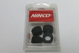 Ninco banden Super Racing Slick 20 X 11 mm