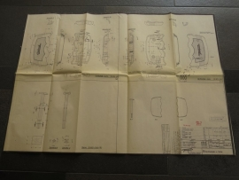 3306 Regelaar standaard (origineel 17-10-1984)