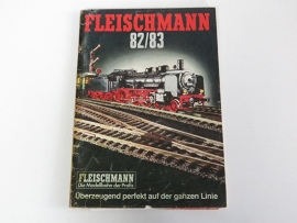 Catalogus 1982/83 (DE)