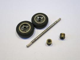 Ford Lotus vooras (KC AVB009)