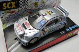 """SCX, Peugeot 206 WRC """"ESSO"""""""