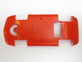 Ford Lotus bodem oranje
