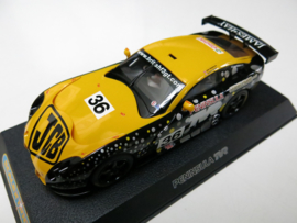 "Scalextric, TVR Tuscan 400R ""Peninsula"""