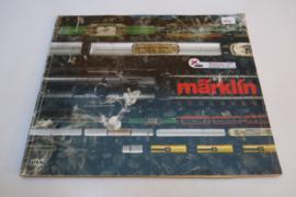 Märklin catalogus 1979 (NL)