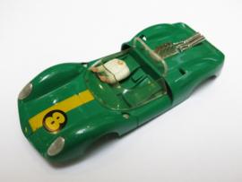 Ford Lotus kap groen (KC KA066)