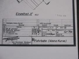 3110 Baandeel binnenbocht (03-02-1976)