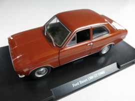 Leo Models, Ford Escort 1300GT (1969)