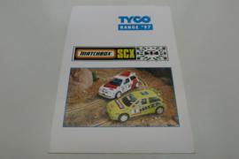SCX catalogus 1997