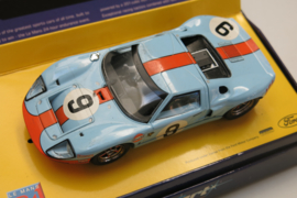 Scalextric, Ford GT40 1968 (limited edition)