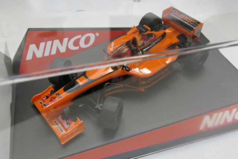 Ninco, Arrows A23 #21 Bernoldi
