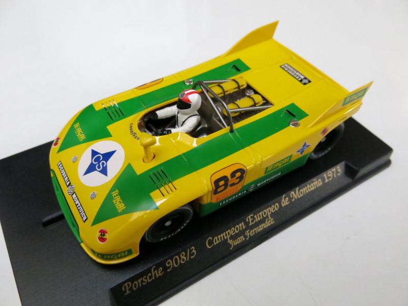 Fly Carmodel, Porsche 908/3 Cto. Montana 1973