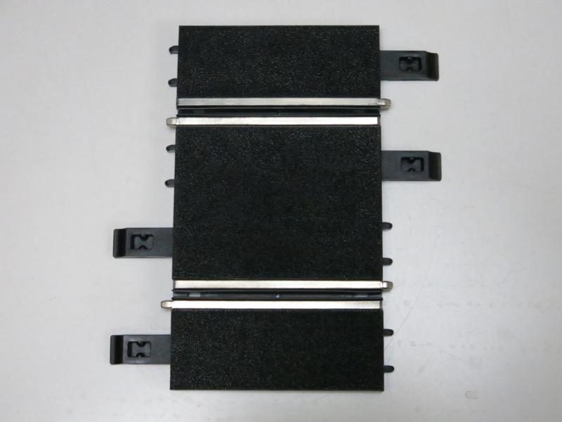 Ninco baanstuk 1/4 kwart recht (10cm)