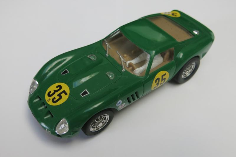 Pink Kar, Ferrari 250 GTO