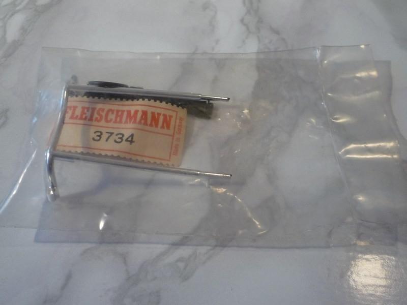 Porsche Can-Am chroomset 3734 (incompleet in ovp)