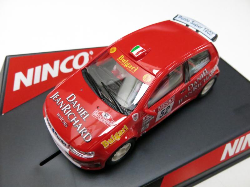 """Ninco, Fiat Punto Super 1600 """"Dallavilla"""""""