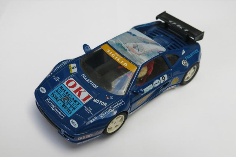 "ProSlot, Ferrari 355 ""Challenge Cup"""
