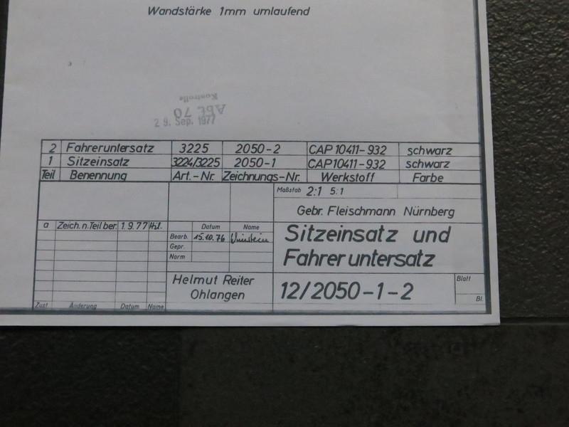 3224 - 3227 Porsche 911 interieur
