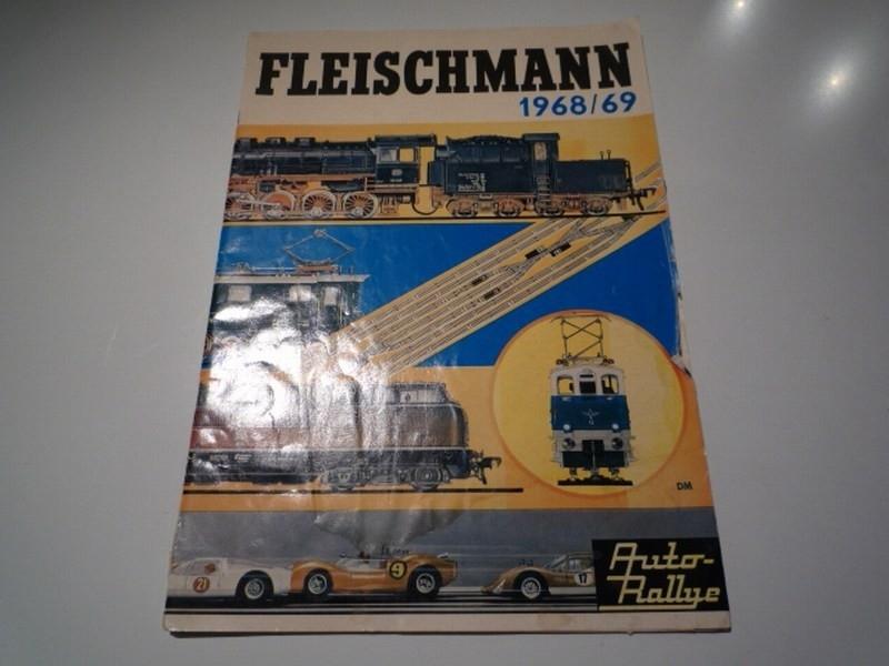 Catalogus 1968/69 (DE)