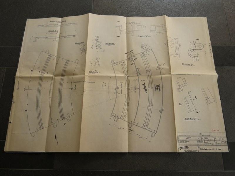 3111 Baandeel standaardbocht (origineel 17-04-1975)