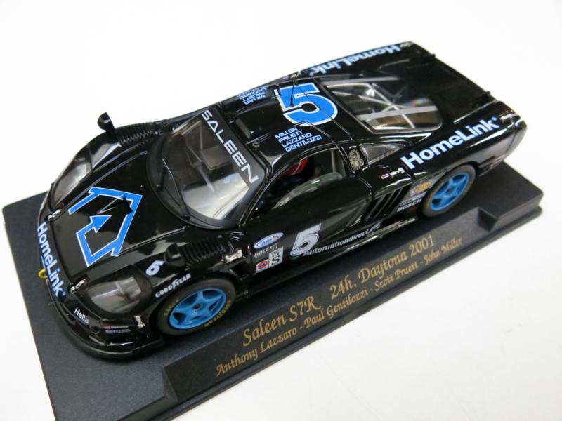 Fly Carmodel, Saleen S7R 24h. Daytona 2001