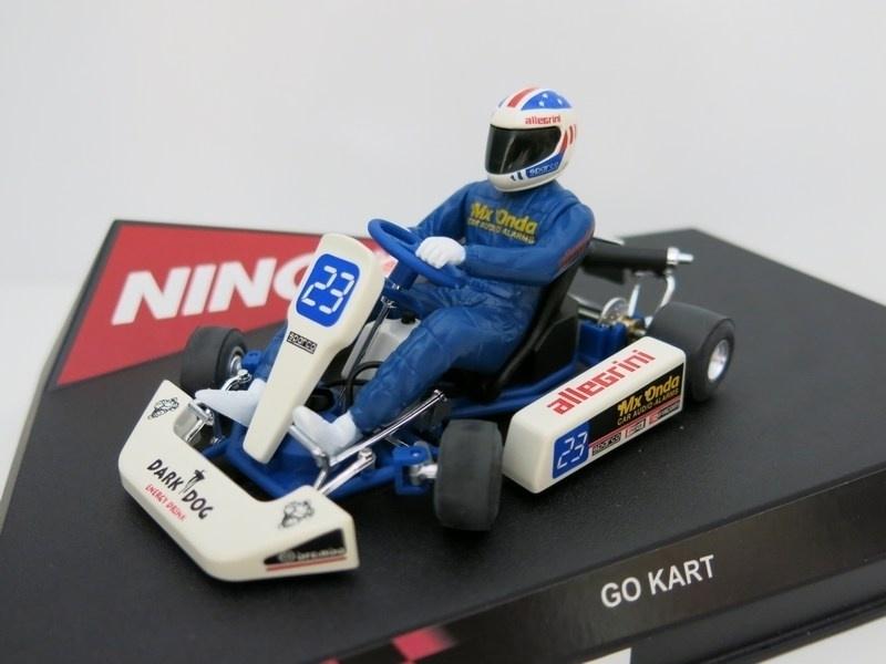 """Ninco, Go Kart """"Allegrini"""""""