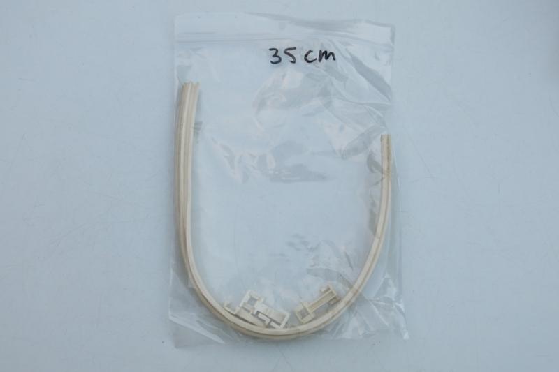 Vangrail flexibel (35 cm)
