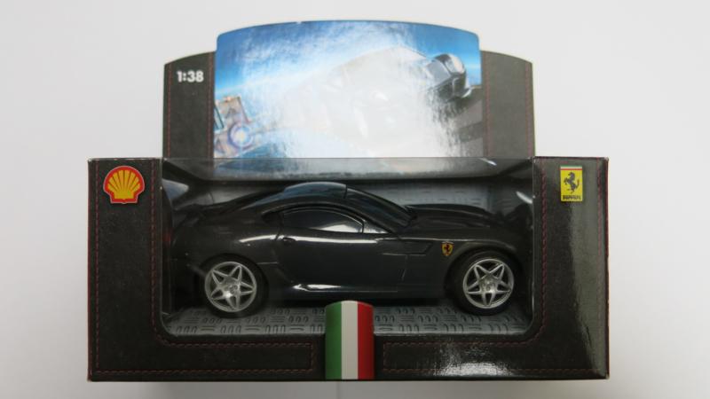 1:38 Ferrari 599 GTB Firoano