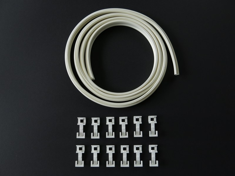 Vangrail flexibel 3169