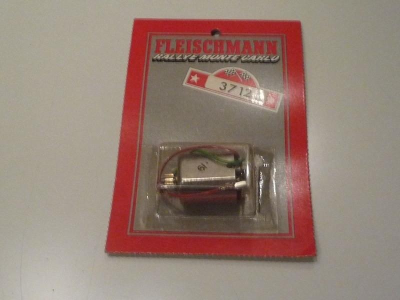 3712 Motor Ferrari, Cooper Maserati, Porsche Can-Am (ovp)