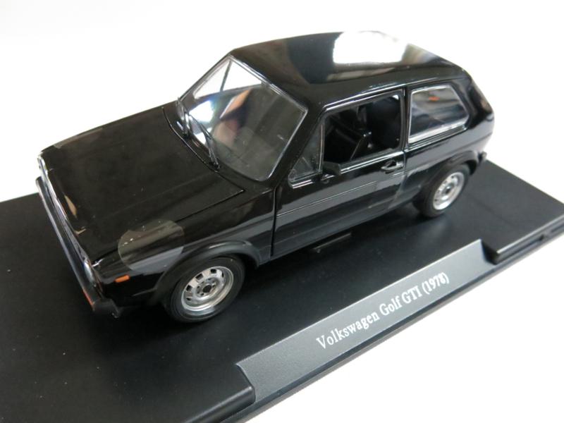 Leo Models, Volkswagen Golf GTI (1978)