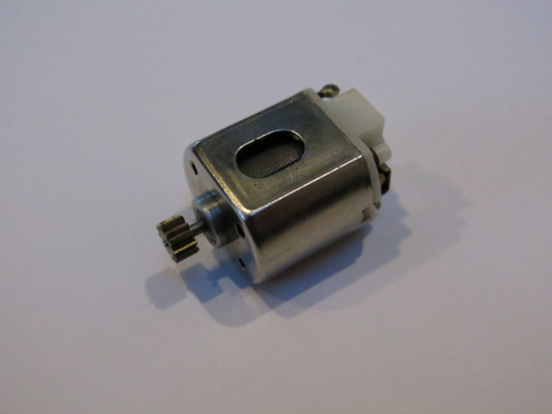 Motor 3611 (KC 124034)