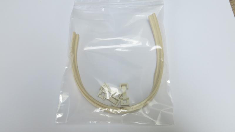 Vangrail flexibel (33 cm)