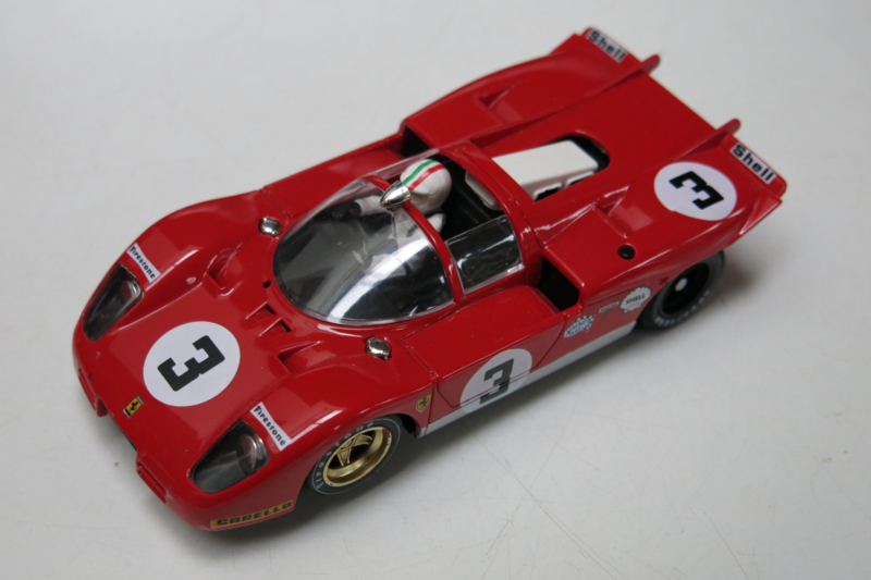 Fly Classic, Ferrari 512S Monza 1970