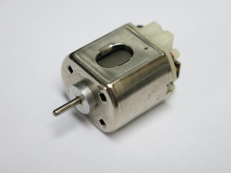 Motor 3611 (KC 124009)