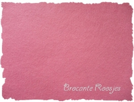 (VI-003) Vilt lapje - roze