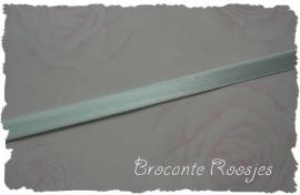 (SA-008a) Satijn lint - baby blauw - 7mm