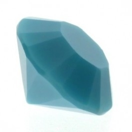 (Sw-010) Swarovski puntsteen ss39 - turquoise (per stuk)