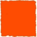 (VI-009) Vilt lapje - oranje