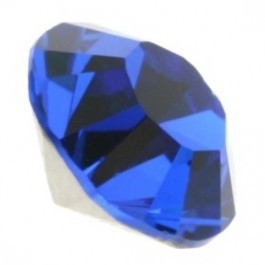 (Sw-009) Swarovski puntsteen ss39 - royal blue (per stuk)