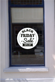 SALE sticker BLACK FRIDAY 3 ( 20,30,40,50,60,70,80%)