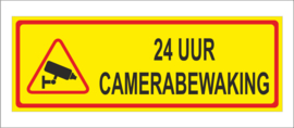 CAMERABEWAKING STICKERS & BORDEN