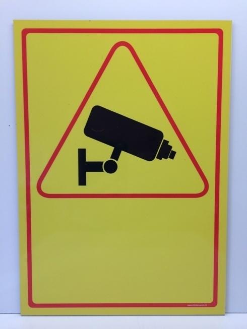 Sticker 'EIGEN TEKST' - GROOT - Art.nr. EF093S